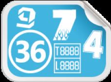 Numre og tal