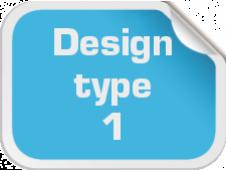 Design Type 1