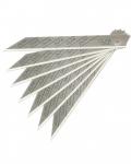 Olfa knivblade 9mm til 30° grafikkerkniv - 10 stk.