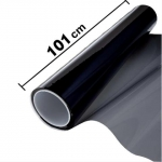 Solfilm biler 101 cm pr. m
