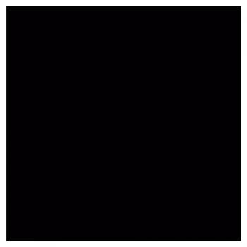 Cross Sight 001 Wallsticker