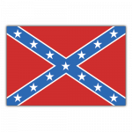 Flag - Sydstat-Dixie 001
