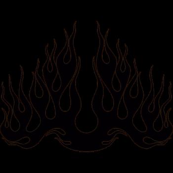 Flame 055