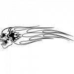 Skull 005