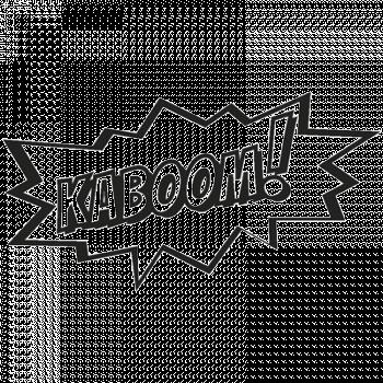 Kaboom 001