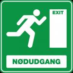 Nødudgang 001