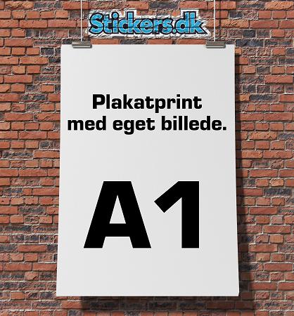 Plakatprint (59,4 x 84,1 cm)