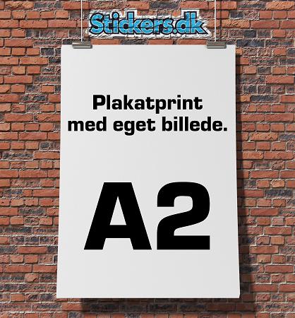 Plakatprint (42 x 59,4 cm)