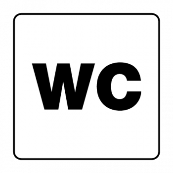WC 003 - Sticker
