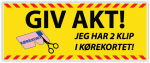2-Klip-i-kørekortet
