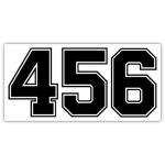 456-sticker