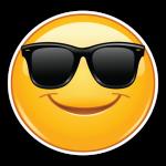 Cool-smiley
