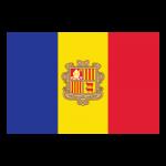Flag-Andorra-001-sticker