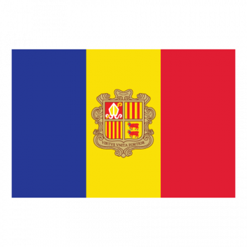 Flag-Andorra-001-sticker
