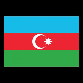 Flag-Aserbajdsjan-001-sticker