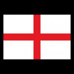 Flag-England-001-sticker
