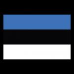 Flag-Estland-001-sticker