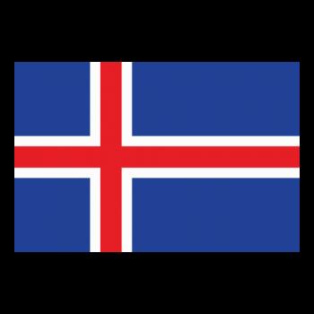 Flag-Island-001-sticker