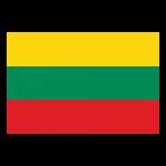 Flag-Litauen-001-sticker