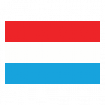 Flag-Luxembourg-001-sticker