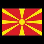 Flag-Makedonien-001-sticker