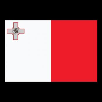 Flag-Malta-001-sticker