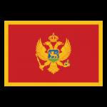 Flag-Montenegro-001-sticker