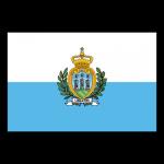Flag-San-Marino-001-sticker