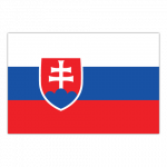 Flag-Slovakiet-001-sticker