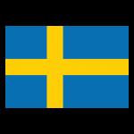 Flag-Sverige-001-sticker