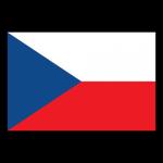 Flag-Tjekkiet-001-sticker