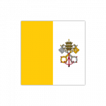 Flag-Vatikanstaten-001-sticker