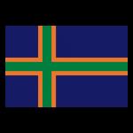 Flag-Vendelbrog-001-sticker