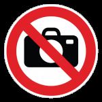 Fotografering-forbudt-cirkel
