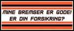 Gode-Bremser
