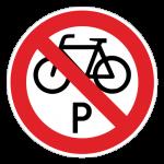 Henstilling-af-cykler-forbudt