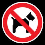 Hund-forbudt-cirkel