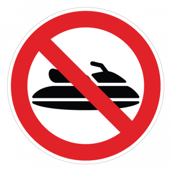 Jetski-Forbudt-cirkel