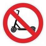 Løbehjul-Forbudt-cirkel