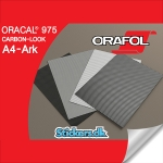 Orafol-carbon-look-A4
