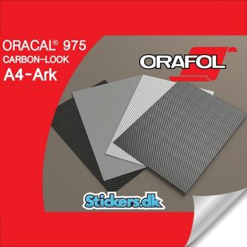 Orafol-carbon-look-A4