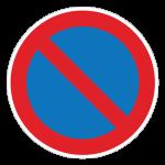 Parkering-forbudt-cirkel