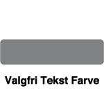Showplates-Valgfri-tekst-farve-graa1