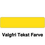 Showplates-Valgfri-tekst-farve-gul1