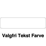 Showplates-Valgfri-tekst-farve-hvid1