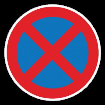 Standsning-og-Parkering-Forbudt-cirkel