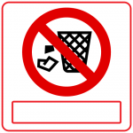 henkastning-af-affald-uden-for-container