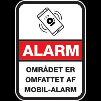 mobil-alarm