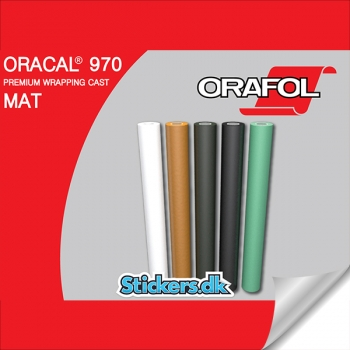 oracal-970-mat