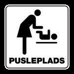 pudsleplads